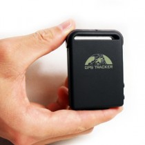 TK102B GPS Tracker GSM Tracker for Children, Seniors, Pets and Vehicles
