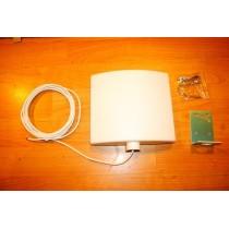 GSM/3G/4G Large Aperture Antenna High Gain (14.0 dBi)