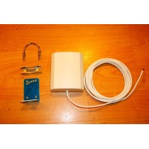 WIFI Antenna 2.4 GHz_Panel Antenna_high gain and wideband_RP SMA_out door
