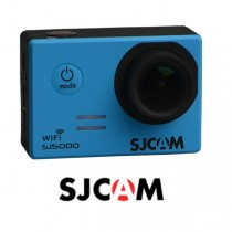 Details about  Genuine SJCAM SJ5000 WIFI waterproof ACTION CAMERA with full accessories