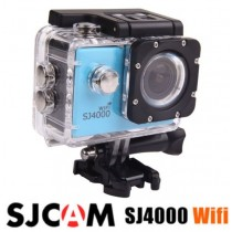 SJCAM SJ4000 Waterproof Action camera with full accessory 1080p HD and WIFI