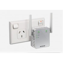 Details about  Netgear AC750 Ex3700 WiFi Range Extender Oz stock and oz warranty