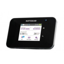 Sierra Aircard 810s modem router with wifi (MiFi) 4G LTE Advanced Unlocked